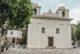 eglise du village de sant'antonino en corse
