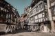 maisons à colombage de la petite france à strasbourg