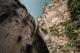une latomie à néapolis en sicile